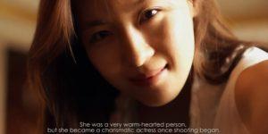 【HAJIWON Archive】하지원 Ha Ji-won ハ・ジウォン 河智苑「Five days with Ha Ji-won」2014.8